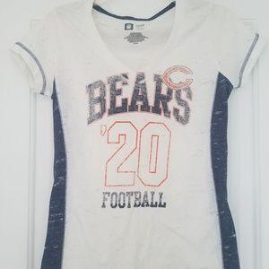 NFL Apparel Bears tshirt